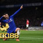 Banyak Yang Yakin Bahwa Chelsea Bisa Susul Manchester City