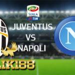 Bertandang Ke Kandang Napoli Juventus Bakal Main Cerdas