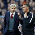 Arsene Wenger Mengatakan Kemenangan City Tidak Adil