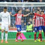 Atletico Madrid Sangat Percaya Diri Bisa Imbangi Real Madrid