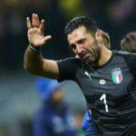 Buffon Katakan Italia Harus Ada Di Piala Dunia 2018