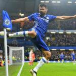 Chelsea Mengalami Penurunan Semenjak Ditinggal Diego Costa