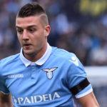Juventus Akan Beradu Dengan PSG Dapatkan Sergej Milinkovic