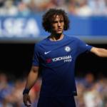 Kemungkinan Mourinho Akan Datangkan David Luiz