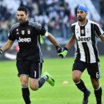 Khedira Akan Bantu Buffon Raih Kemenangan Di Champions