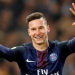Langkah Arsenal Terhentikan Saat Draxler Pilih Bertahan Di PSG