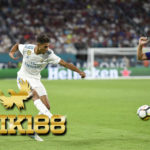 Fakta Unik Bintang Real Madrid Achraf Hakimi