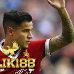 Coutinho Berulah di Liverpool Dikarenakan Ingin Pindah ke Barcelona