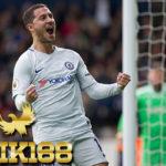 Hazard Siap Untuk Hancurkan Liverpool di Laga Premier League