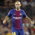 Barcelona Pertimbangkan Pemain Ini Untuk Gantikan Mascherano
