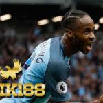 Manchester City Bawa Skuat Pelapis Lawan Shakhtar Dontesk