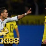 Laporan Pertandingan Real Madrid VS Borussia Dortmund Skor 3-2
