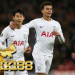 Laporan Pertandingan Tottenham Hotspur VS APOEL Skor 3-0