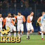 PREDIKSITOGEL88.COM - Skuat Shakhtar Donetsk Puas Kalahkan Manchester City - Shakhtar menjadi tim pertama musim ini yang mampu mengalahkan City arahan Pep Guardiola.