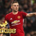 Manchester United Ragu-Ragu Jual Bek Tengah Ini