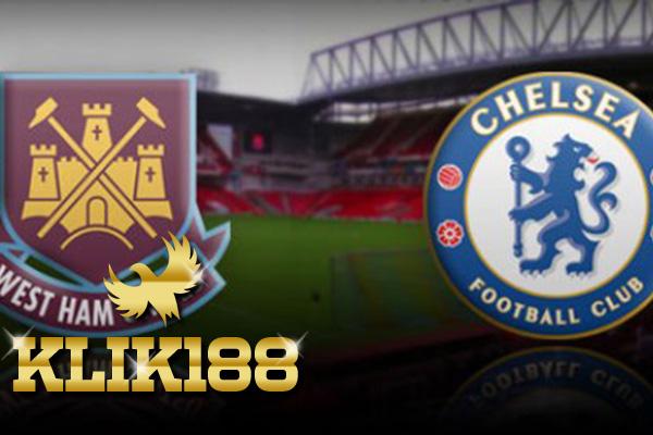 Prediksi West Ham United vs Chelsea 9 Desember 2017