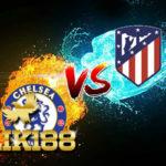Prediksi Chelsea vs Atletico Madrid 6 Desember 2017