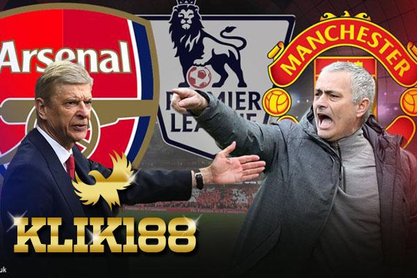 Preview Pemain Jelang Laga Arsenal Vs Manchester United