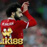Mohamed Salah Sudah Impikan Di Liverpool Sejak Di Chelsea