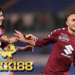 Laporan Pertandingan Coppa Italia AS Roma VS Torino