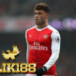 Putuskan Tinggalkan Arsenal Wenger Petanyakan Keputusan Chamberlain