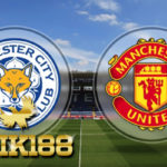 Preview Sepakbola Primer Inggris Leicester City VS Manchester United