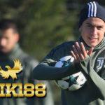Juventus Akan Mainkan Dybala Untuk Senjata Lawan AS Roma