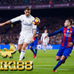 Preview La Liga Real Madrid VS Barcelona Bertajuk El Clasico