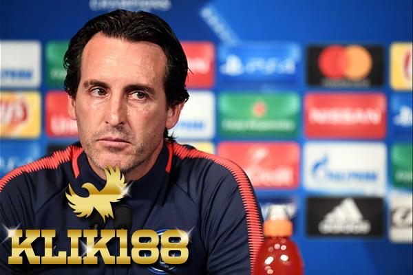 Semua Keinginan Emery Akan Dipenuhi Paris Saint Germain
