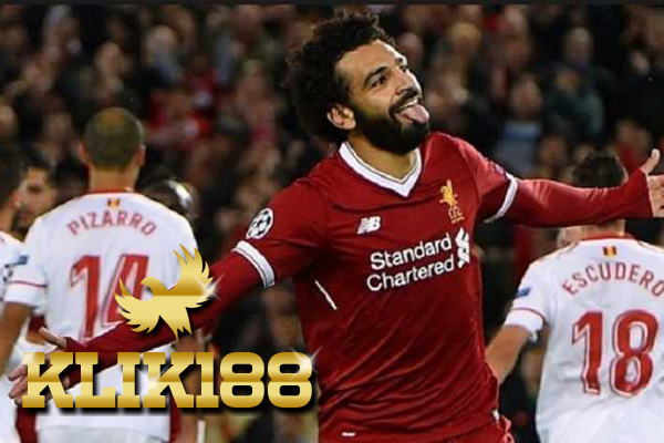 Mohamed Salah Inginkan Transfer ke Real Madrid