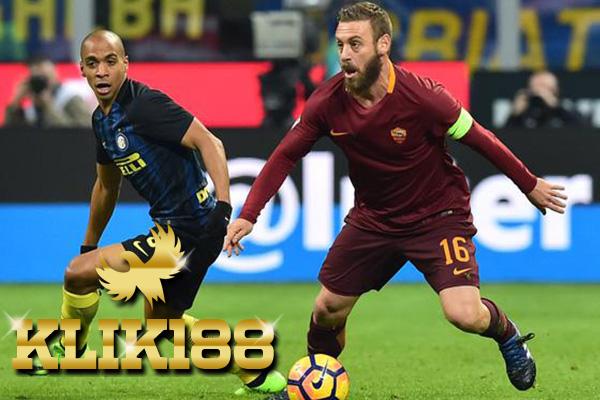 Inilah Klub Inggris Tujuan Gelandang Muda Inter Milan