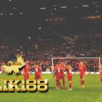 Dua Bintang Liverpool Absen Melawan Leicester City Dan Burnley
