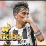 Jose Mourinho Optimistis Gaet Paulo Dybala Bursa Transfer Nanti