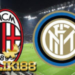 Laporan Pertandingan Sepakbola AC Milan VS Inter Milan