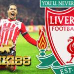 Resmi Dapatkan Van Dijk Liverpool Pecahkan Rekor Transfer