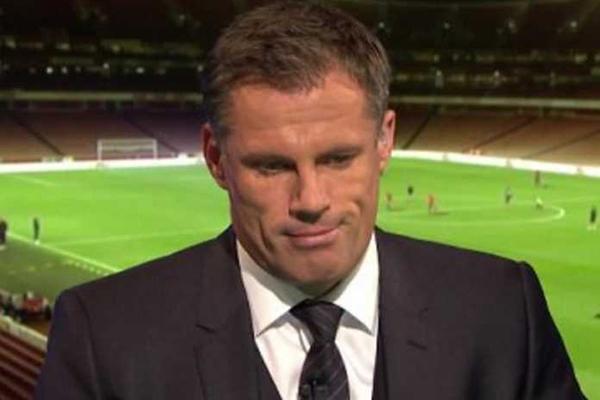 Jamie Carragher Kesal Liga Inggris Tidak Seru Lagi
