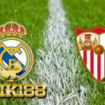 Prediksi Real Madrid vs Sevilla 9 Desember 2017