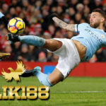 Hasil Pertandingan Manchester United vs Manchester City Skor 1-2