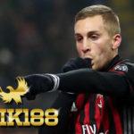 AC Milan Bakal Pinjamkan Dua Bintang Untuk Hindari Sanksi FFP