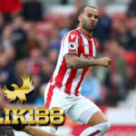 Tak Dimainkan Oleh Pelatih Pemain Stoke Tinggalkn Lapangan
