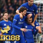 Laporan Pertandingan Huddersfield Town 1-3 Chelsea