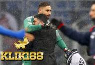 Gattuso Bantah Ada Masalah Kontrak Antara Milan vs Donnarumma