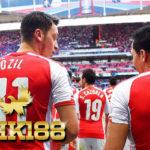 Arsenal Belum Memiliki Kejelasan Tentang Ozil Dan Sanchez