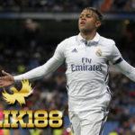 Dibuang Real Madrid Striker Ini Malah Lebih Subur Dari Ronaldo