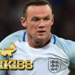 Wayne Rooney Disebut Sebagai Striker Paling Efisien Di Eropa