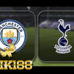 Prediksi Sepakbola Manchester City VS Tottenham Hotspur