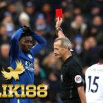 Ulang Tahun Kelabu bagi Wilfried Ndidi Gelandang Leicester City