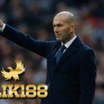 El Real Juara Piala Dunia Antar Klub Zidane Impikan Sextuple