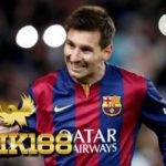 Lionel Messi Siap Permalukan Real Madrid di Kandang Sendiri