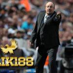 Benitez Masih Sesali Periode Singkatnya di Chelsea
